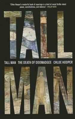 The Tall Man by Chloe Hooper