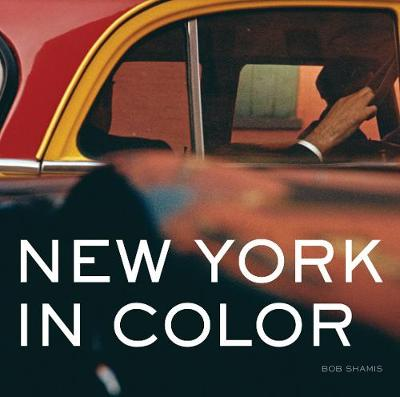 New York in Colour book
