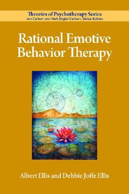 Rational Emotive Behavior Therapy by Albert Ellis