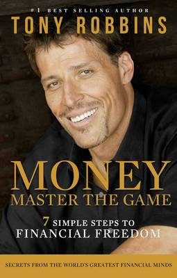 Money Master the Game by Tony Robbins