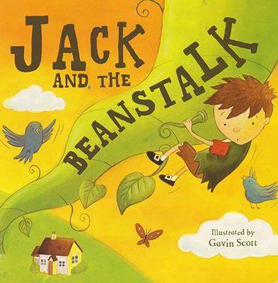Jack and the Beanstalk by null