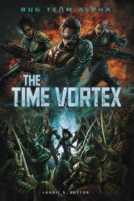 Time Vortex by Laurie S. Sutton