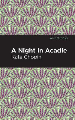 A Night in Acadie book