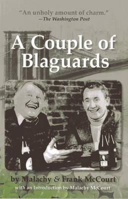 Couple of Blaguards by Frank McCourt