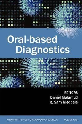 Oral-based Diagnostics by Daniel Malamud