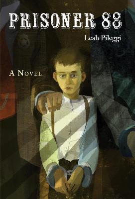Prisoner 88 by Leah Pileggi