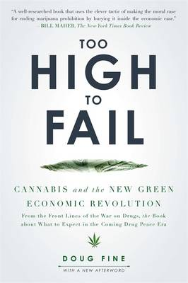 Too High to Fail book