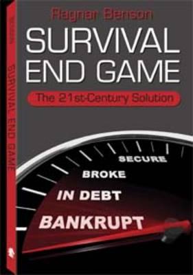 Survival End Game book