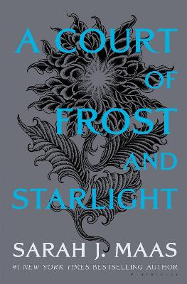 A Court of Frost and Starlight book