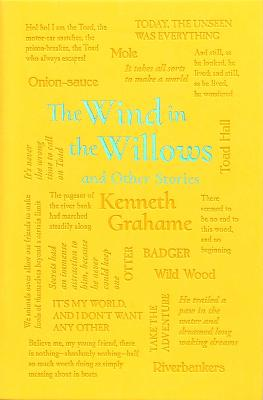 The Wind in the Willows and Other Stories by Kenneth Grahame