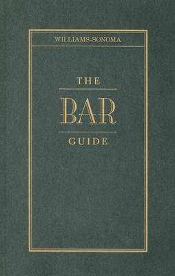 Bar Guide by Ray Foley