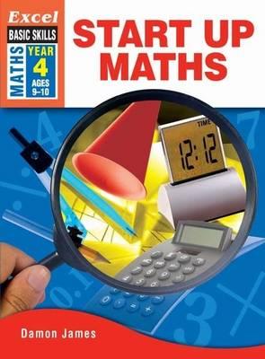Mathematics Workbook: Year 4 book