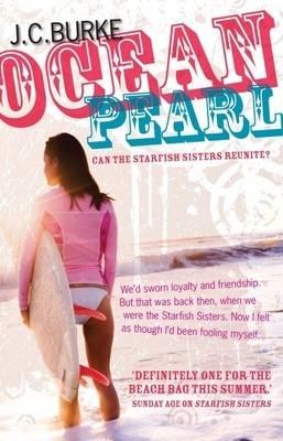 Ocean Pearl by J.C. Burke
