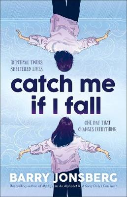 Catch Me If I Fall book