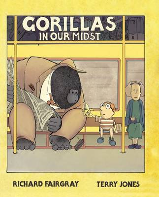 Gorillas in Our Midst book