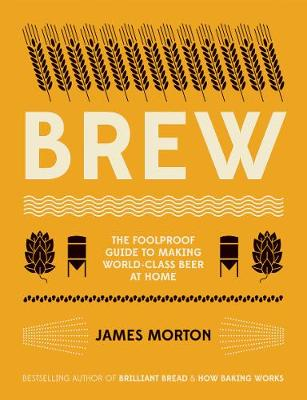 Brew by James Morton