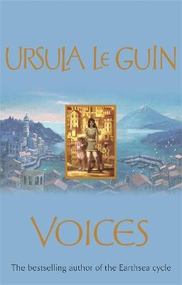 Voices book