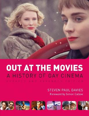 Out At The Movies by Steven Paul Davies
