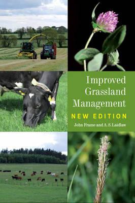 Improved Grassland Management by John Frame