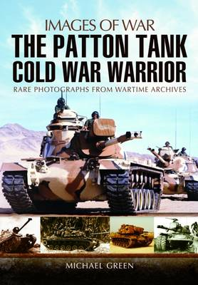 The Patton Tank by Michael Green