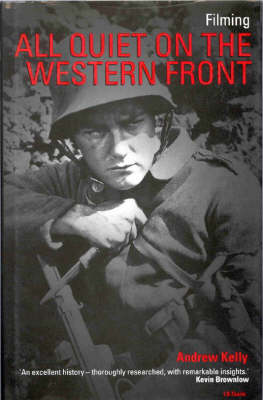 """Filming """"All Quiet on the Western Front"""" by Andrew Kelly"""