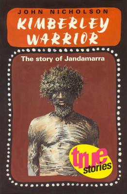 Kimberley Warrior book