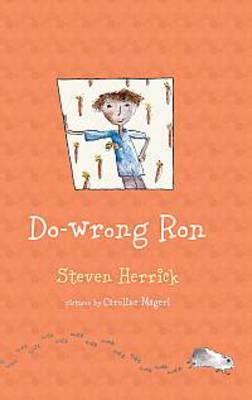Do-Wrong Ron by Caroline Magerl