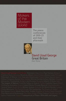David Lloyd George book