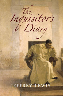 Inquisitor's Diary by Jeffrey Lewis