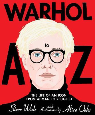 Warhol A to Z book