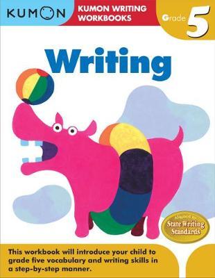 Grade 5 Writing by Kumon