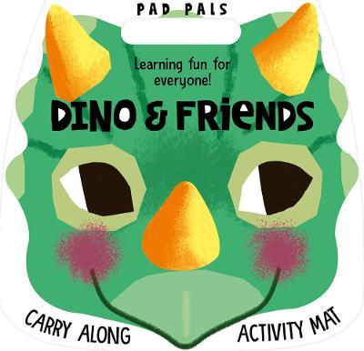 Dino & Friends by Elizabeth Golding
