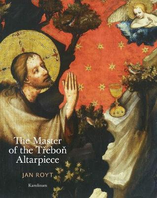 Master of the Trebon Altarpiece book