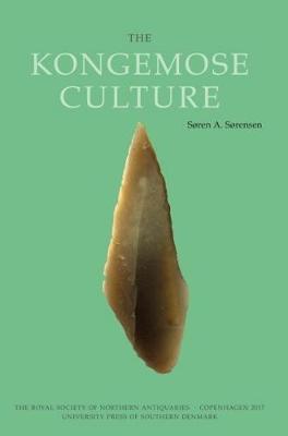 Kongemose Culture by Soren A. Sorensen