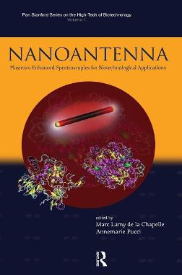 Nanoantenna by Marc Lamy de la Chapelle