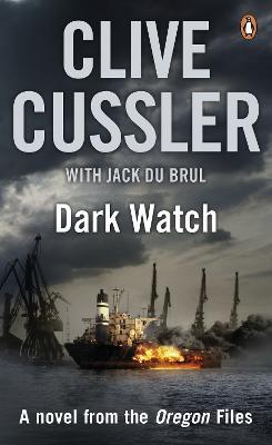 Dark Watch book