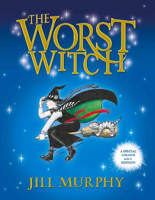 The Worst Witch (Colour Gift Edition) book