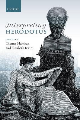 Interpreting Herodotus by Thomas Harrison