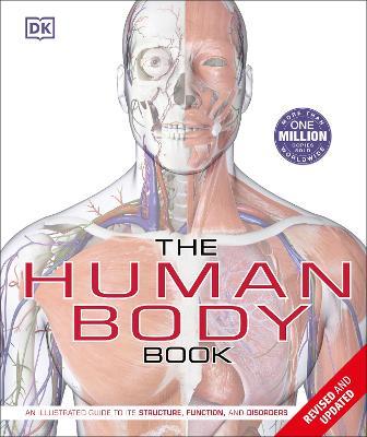 The Human Body Book by Richard Walker