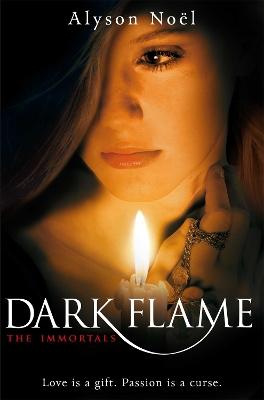 Dark Flame book