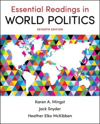 Essential Readings in World Politics book