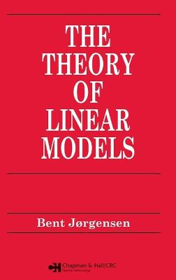 Theory of Linear Models book