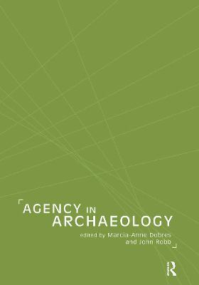 Agency in Archaeology book