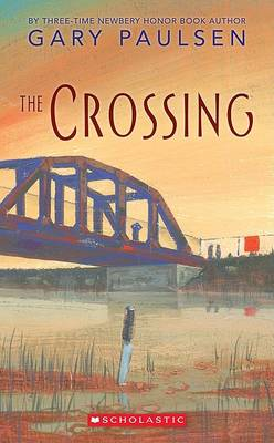 The Crossing by Gary Paulsen