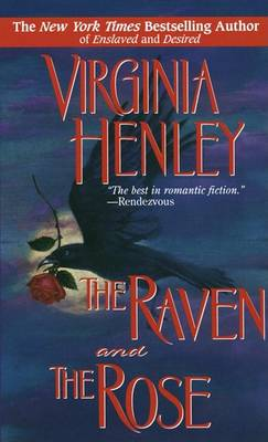 Raven And The Rose book