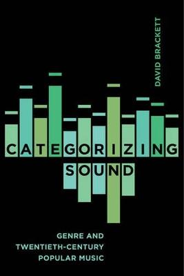 Categorizing Sound book