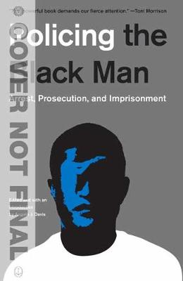 Policing The Black Man book