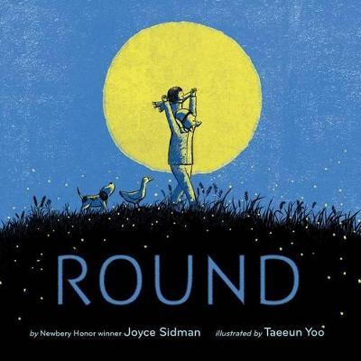Round by Joyce Sidman