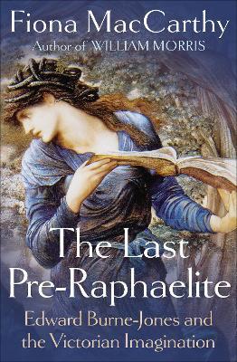 Last Pre-Raphaelite book