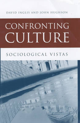 Confronting Culture book